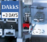 DAkkS-Kalibrierung-Prüfgewichte