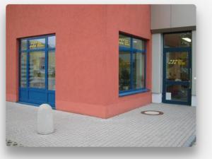 Standort Regensburg