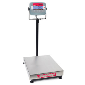 Die Defender 3000 ist OIML-zugelassen, NTEP-zertifiziert und von Measurement Canada zugelassen für eichpflichtige Anwendungen