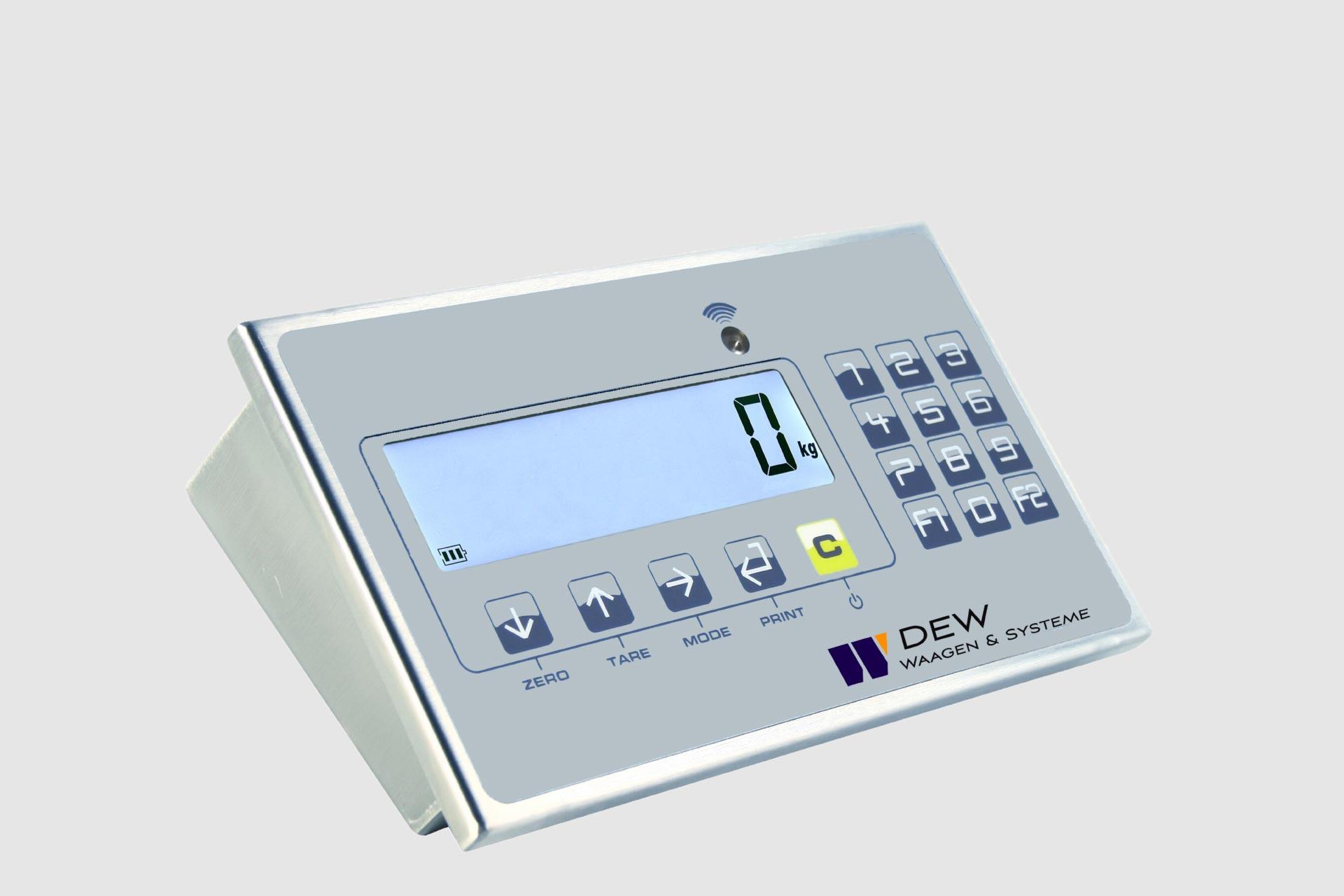 Waagenindikator D 110