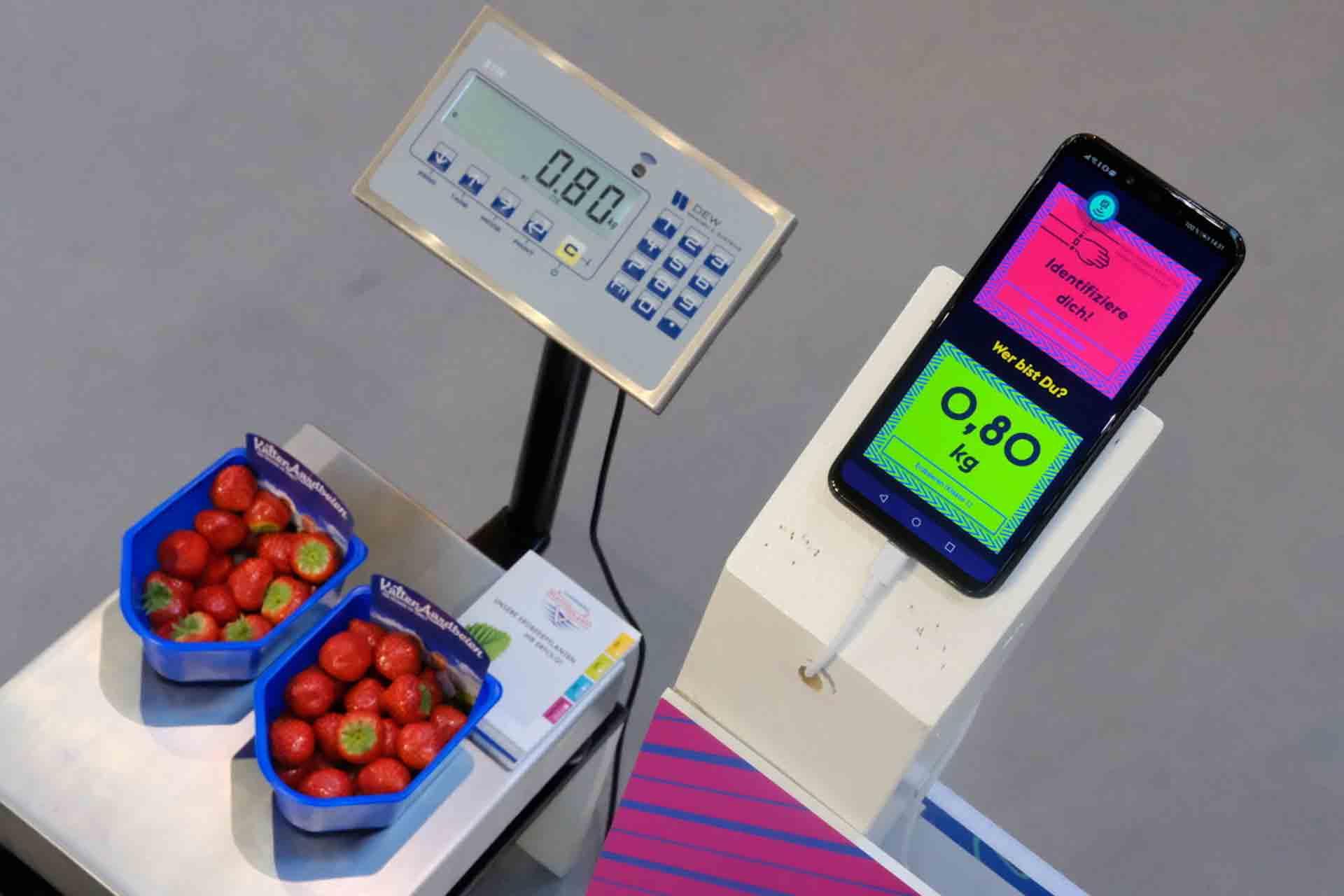 Digitale Ernte auf der expoSE und expoDirekt 2019